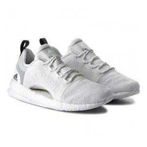 Adidas x Pureboost TR 2 White Running Sneakers